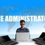administrator baz danych