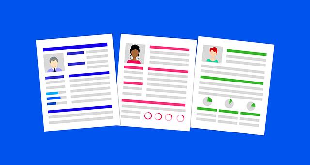 Jak powinno wyglądać CV administratora baz danych?