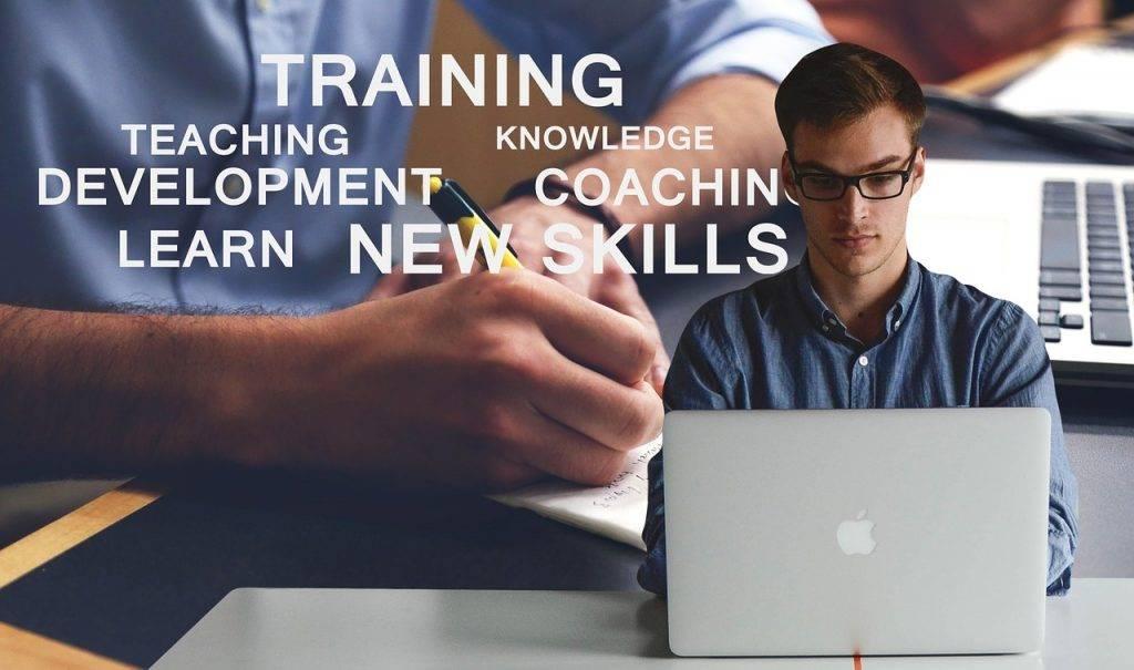 rozwój umiejętności